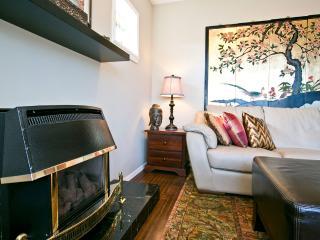 English Bay 1 bedroom suite in Kitslano, Vancouver