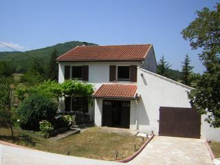 Le Plo de Cathalo B&B (Double Bedroom), Saint-Chinian