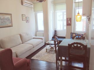 Taksim Apartment 4-in the Heart of the City, Istanbul