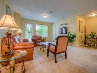 With a spectacular lake view, this two-bedroom condo is just waiting for you!, Orlando