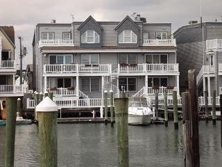 Water Views on the Harbor 126957, Cape May