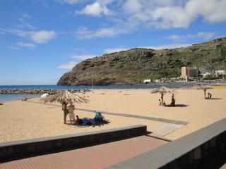 Apartamento junto á praia, Machico