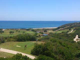 Apartamento en campo de golf con vistas al mar, Alcaidesa