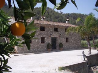 Casa Mika Appartement 3. Ideal for nature lovers, Guadalest