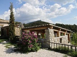les Hauts de l'Escoulaou, Castellane