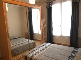Grande Charmant chambre a Paris18, París