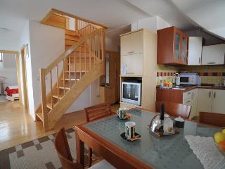 Apartments Aribus Oliviers