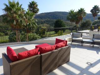 San Roque Golf Club Luxury Villa
