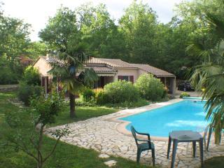 Villa L'Eden vert, Fayence