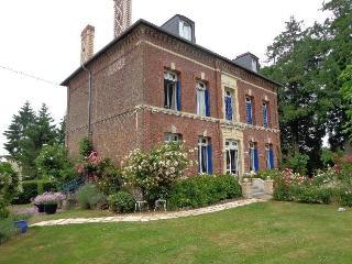 Maison de charme près de Pont l'Eveque, Hermival-les-Vaux