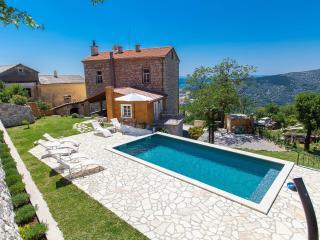 Villa Ursula Grižane, Crikvenica