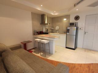 Kata beach apartment 1 bedroom, Kata Beach