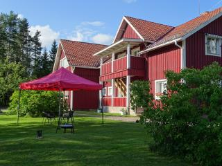 Viking Trails Outdoor & Accommodation, Furudal