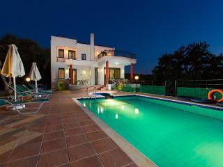 Villa Artemis, Prines