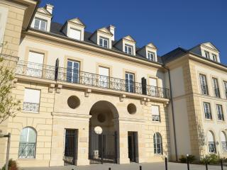 NEW APARTMENT IN DISNEYLAND PARIS