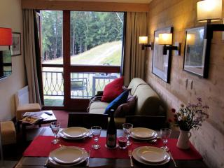 Residence Le Belmont (Ski-In Ski-Out) - Les Arc Resort 1800 - Paradiski - France, Les Arcs