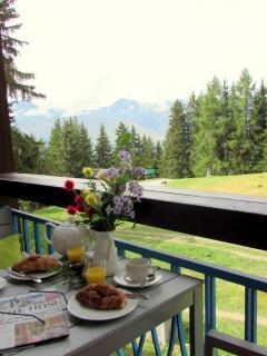 Residence Le Belmont (Ski-In Ski-Out) - Les Arc Resort 1800 - Paradiski - France