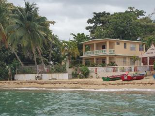 Barrero Beach House, Rincón