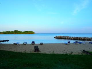 Beach, Sunset, Snorkeling, Negril Jamaica Studio Apartment Condo