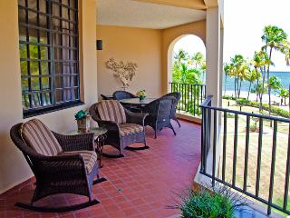 Relaxing Two Bedroom Ocean View Villa (CB228), Humacao