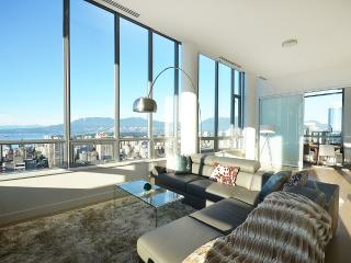 Luxury Penthouse Living Yaletown Vancouver