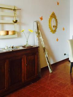 appartamento 8 posti letto a 10km dal mare del sal, Sava