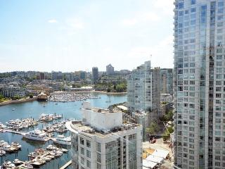 Yaletown/Marinaside Living, Vancouver
