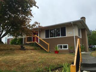Large House for Rent, Port Alberni
