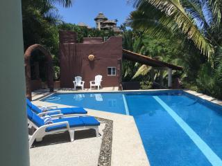 Secluded with Ocean Views - Casa Suenos Sayulita