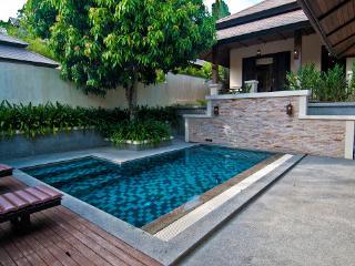 Stunning Bali Thai 3 bed Villa
