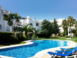 Mijas Costa - Close to the beach and to amenities., Sitio de Calahonda