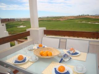 Apartamento para 6 personas en, Alhama de Murcia