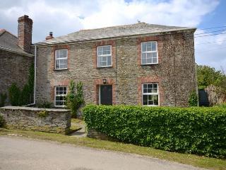 BURGE House in Padstow, Treburrick