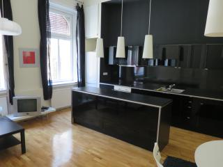 High end 2 bedroom - 2 bathroom centrally located, Budapest