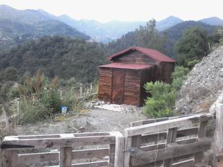 Small room on Mountain, Nicosia