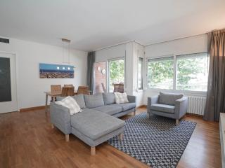 beach and center family apartm HUTB-006631, Barcelona