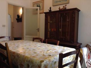 Casa tra pineta e mare, Viareggio