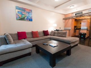 5 Star Central Park Luxury Suite (2016 Sale!), Nova York