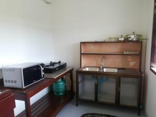 """Matha House"" a small private house for rent, Hua Hin"