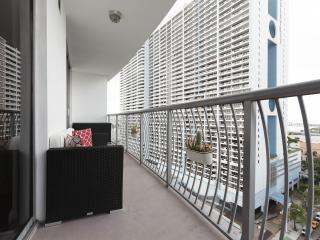 Spectacular View - Beautiful 1br Downtown Miami - Entire Flat - Pet Friendly