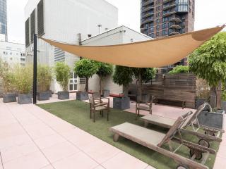 MIDTOWN MANHATTAN HOME - Rooftop Terrace, New York City