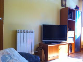 Salón-comedor-estar tv grande