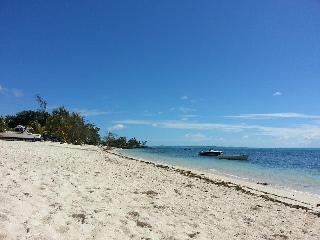 Dream Beach Villa - On the Sea, Roches Noire