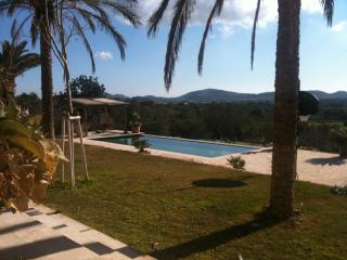 Finca Vista Espectacular con Mega-Pool