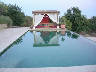 Finca Vista Espectacular con Mega-Pool
