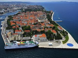Central Zadar, Excellent value and location, old historical centre