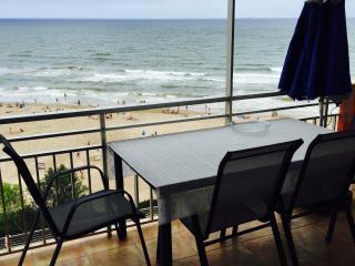 Cullera - Playa Dosel
