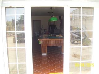 appartamento di 140 mq, piano terra con cortile