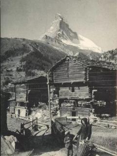 My family has for centuries from Zermatt