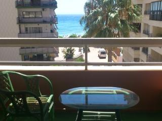 Marbella center apartment see view!